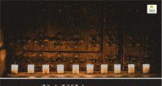 Baeza Renacimiento A La Luz De Las Velas