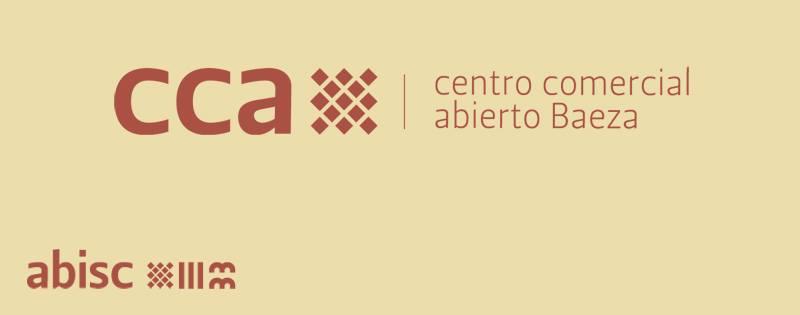 Centro Comercial Abierto Baeza