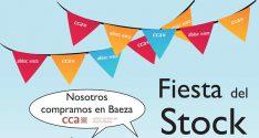 Baeza Fiesta Del Stock