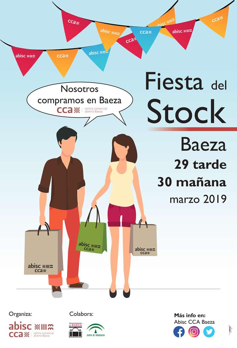 I FIESTA DEL STOCK – ABISC CCA BAEZA